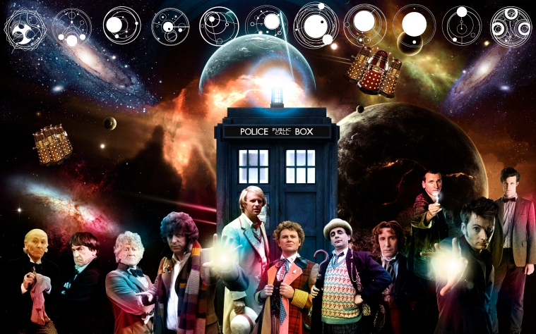 Photo is from http://doctorwhoshirts.geekshirtshq.com/doctor-who-the-intro/