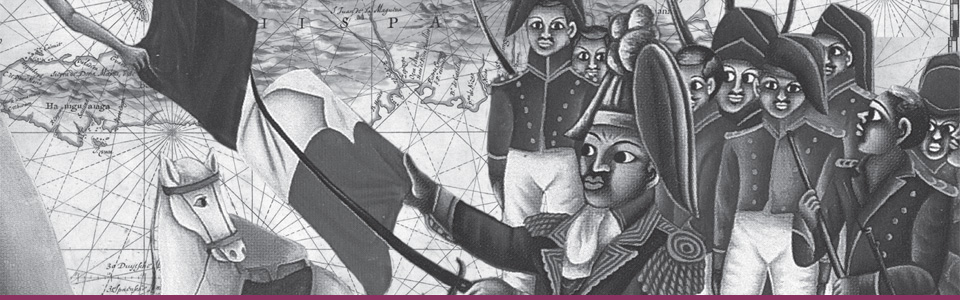 essays on the haitian revolution Saint-domingue, as haiti was known prior to the revolution, was a  african  americans and the haitian revolution: selected essays and.