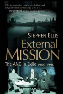 Ellis External Mission