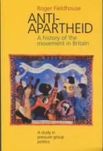 Fieldhouse Anti-Apartheid
