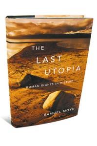 Last Utopia
