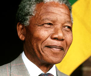 How Should Historians Consider Nelson Mandela? – Imperial & Global ...
