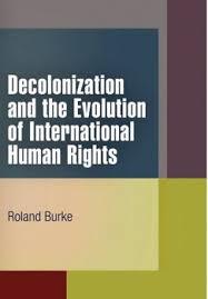 Burke Decolonization Human Rights