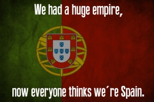 Portugal Empire Spain Buzzfeed