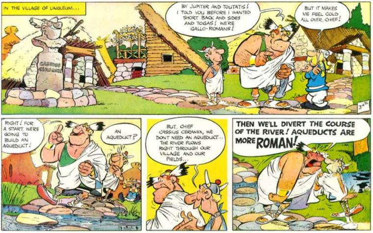 asterixthe big fight