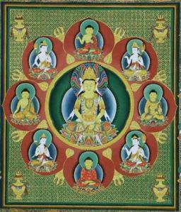 mahayana budhist