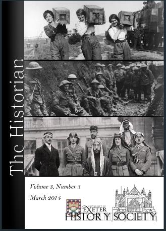 Historian vol 3