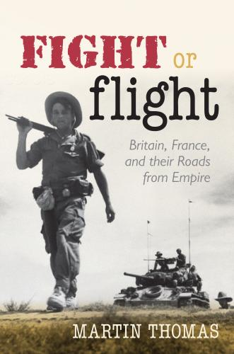Thomas Fight or Flight