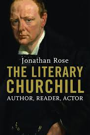 Rose Literary Churchill