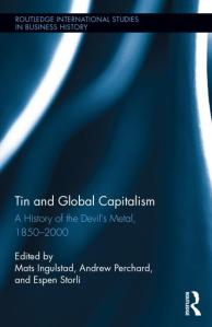 perchard Tin and global capitalism