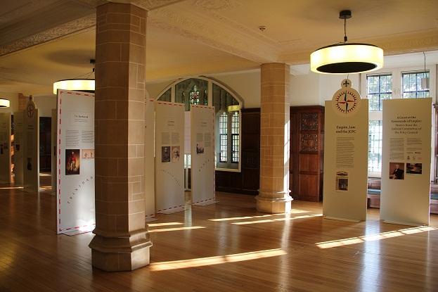 JCPC exhibition context