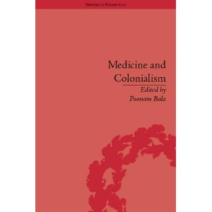 medicine and colonialism book