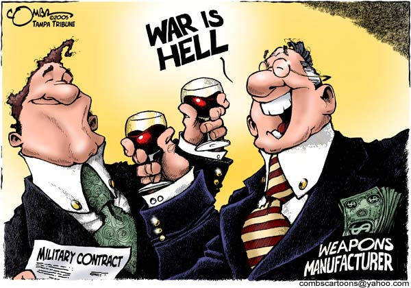 Image result for military industrial complex