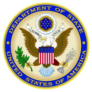 Dept. of State*
