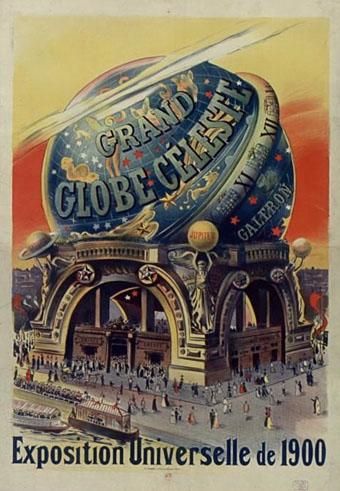 globe celeste