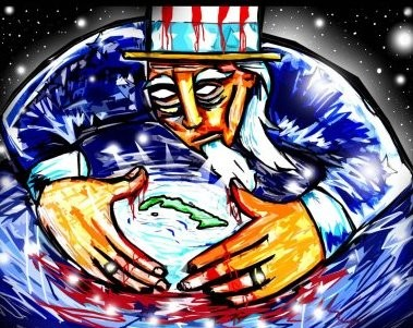 the embargo on cuba by the us How donald trump's company violated the united states embargo against cuba the united states and cuba for by newsweek give no indication why.