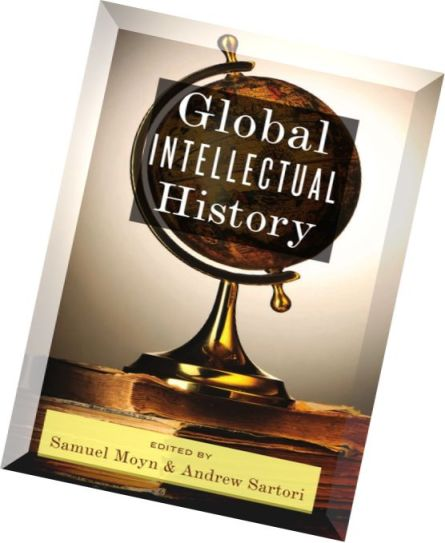 Moyn Global-Intellectual-History