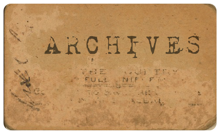 Colonial Archives of Brazzaville – A New Digital Resource