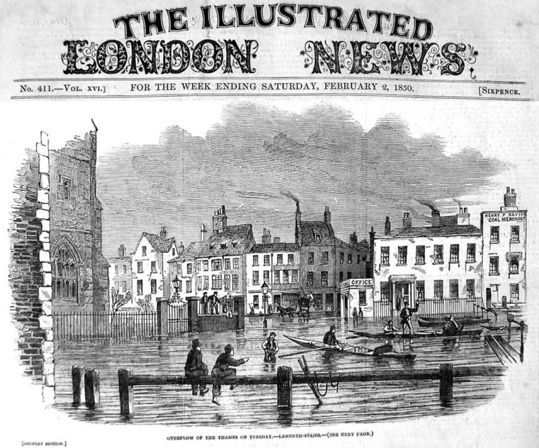 Illustrated London News