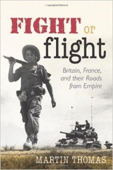fight or flight thomas