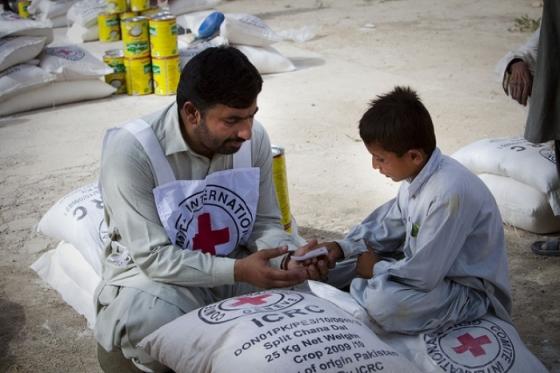 ICRC 50th anniversary