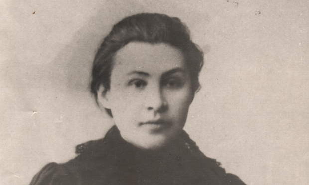 Apollinariya Yakubova, who refused to marry Lenin, was discovered by a Russian history expert in London. Photograph: State Archive of the Russian Federation. Courtesy of the Guardian.