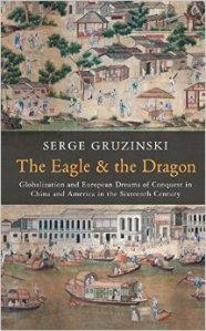 Eagle Dragon cover