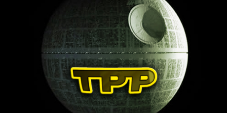 TPP Death Star