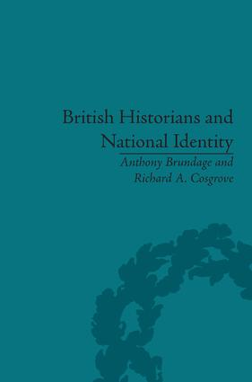 british historians and national identity