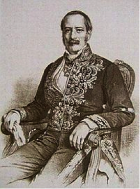 Hubert Delisle, Governor of Reunion