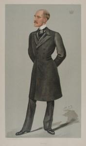 John Baring (1863-1929)