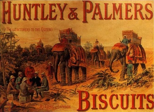 imperial biscuits