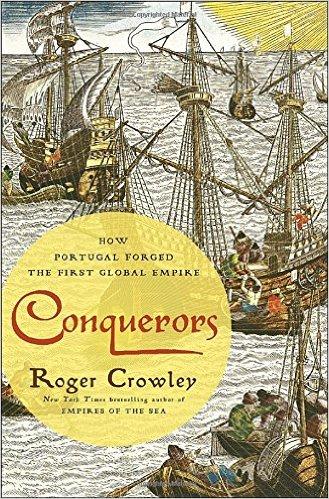Crowley Conquerors