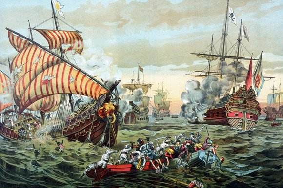 conquerors how portugal forged the first global empire