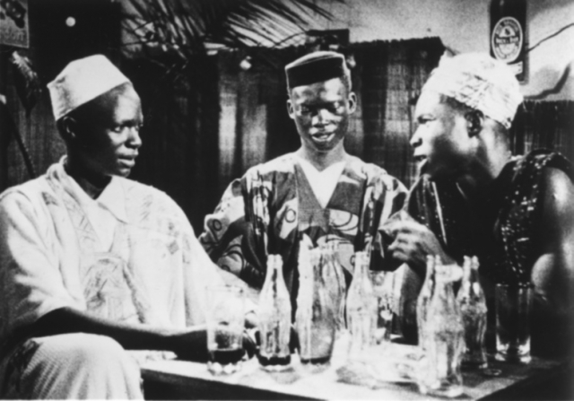 three roads to tomorrow (1958)