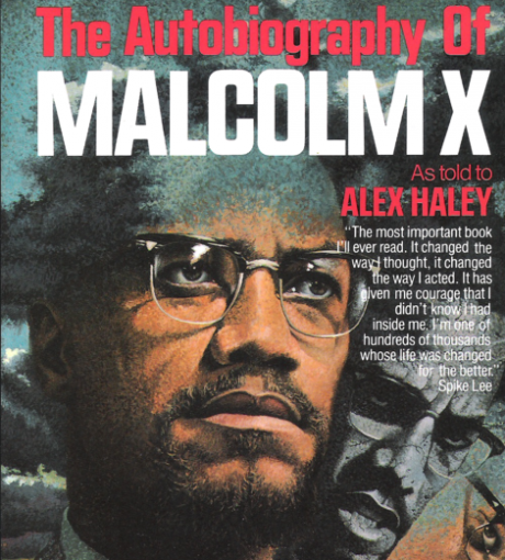 essay on malcolm x autobiography The autobiography of malcolm x essays knowledge is generally acquired through going to school growing up, people are always taught that if they want to be the best.