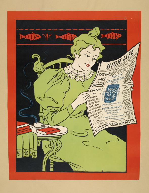 From the New York Public Library's digital posters. Via Open Culture.