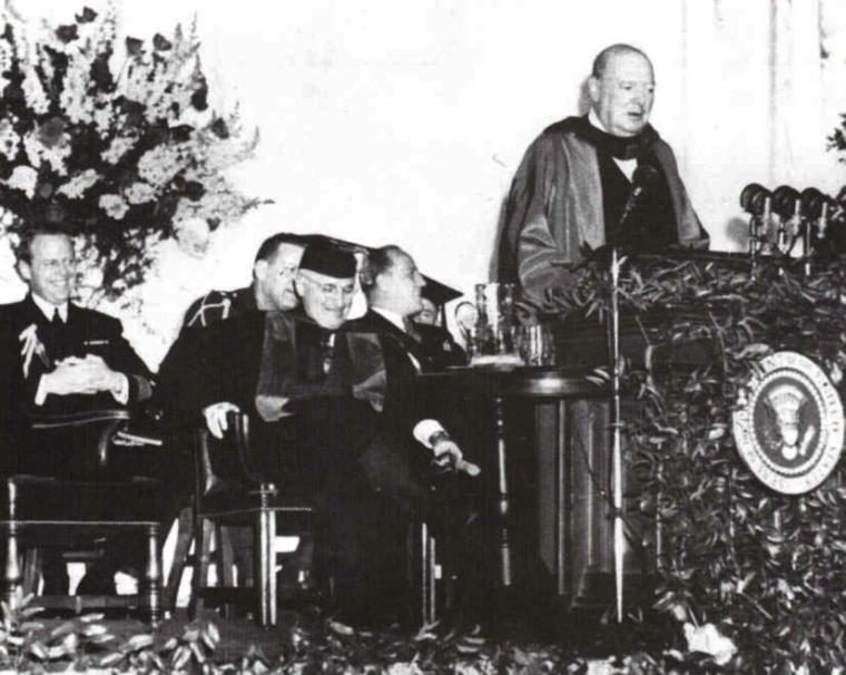 1946_Churchill's-'Iron-Curtain'-speech