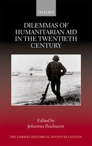 Dilemmas Humanitarianism