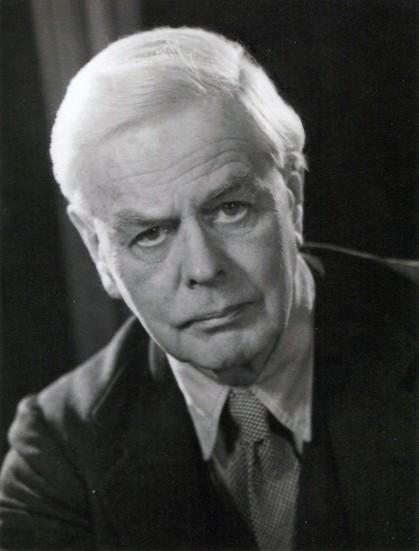 Lionel Curtis.