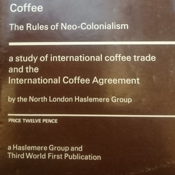 What Fair Trade Was Originally About The Haslemere Declaration Of