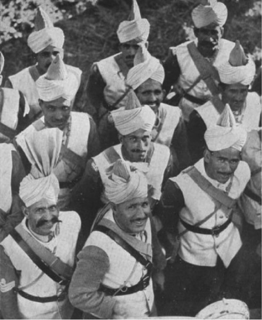 What Christopher Nolan left out: Dunkirk's Indian soldiers
