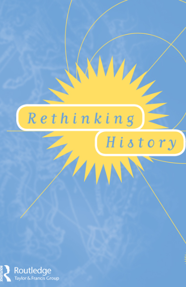 Call for Book Reviewers – Rethinking History – Imperial & Global Forum